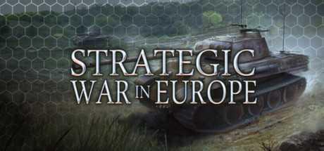 Купить Strategic War in Europe со скидкой 90%