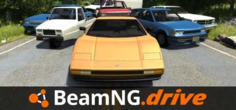 Купить BeamNG.drive