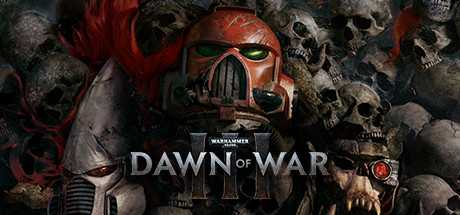 Warhammer 40,000. Dawn of War III дешевле чем в Steam