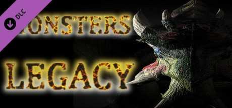 RPG Maker VX Ace  Monster Legacy 1