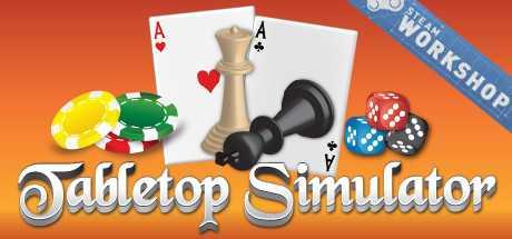 Tabletop Simulator дешевле чем в Steam
