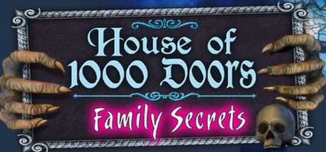 Купить House of 1,000 Doors. Family Secrets Collector's Edition со скидкой 86%