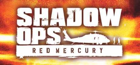 Купить Shadow Ops. Red Mercury со скидкой 88%