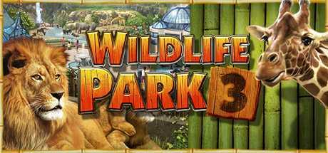 Купить Wildlife Park 3