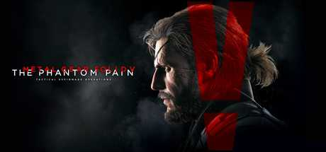 Купить METAL GEAR SOLID V. THE PHANTOM PAIN со скидкой 27%