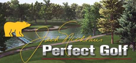 Купить Jack Nicklaus Perfect Golf