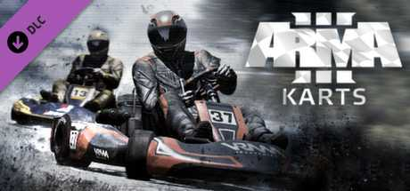 Arma 3 Karts дешевле чем в Steam