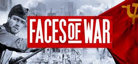Купить Faces of War
