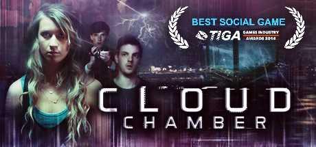 Купить Cloud Chamber со скидкой 77%
