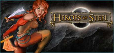 Купить Heroes of Steel RPG