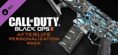 Call of Duty. Black Ops II. Afterlife Personalization Pack дешевле чем в Steam