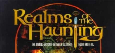 Купить Realms of the Haunting со скидкой 86%