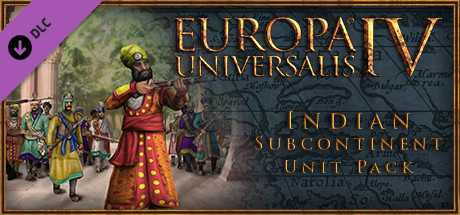 Купить со скидкой Europa Universalis IV. Indian Subcontinent Unit Pack