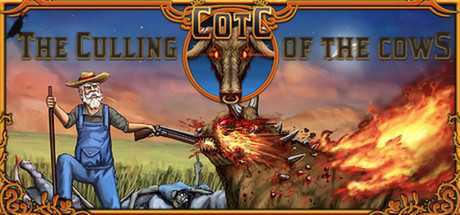 Купить The Culling Of The Cows со скидкой 84%