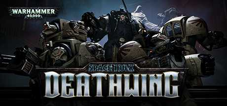 Купить Space Hulk. Deathwing