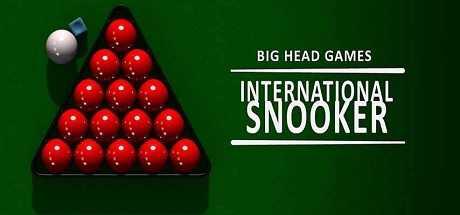 Купить International Snooker со скидкой 84%
