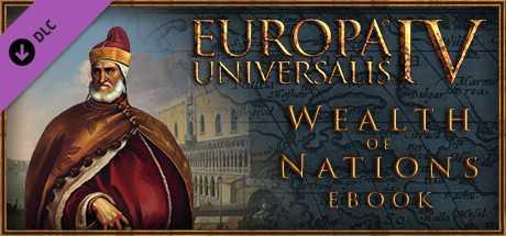 Купить со скидкой Europa Universalis IV. Wealth of Nations E-book