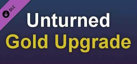 Купить Unturned. Permanent Gold Upgrade со скидкой 8%