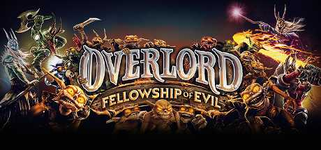 Overlord. Fellowship of Evil