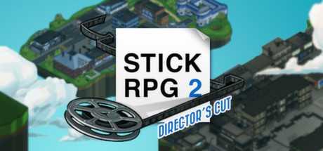 Купить Stick RPG 2. Director's Cut со скидкой 89%