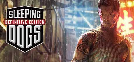 Купить Sleeping Dogs. Definitive Edition