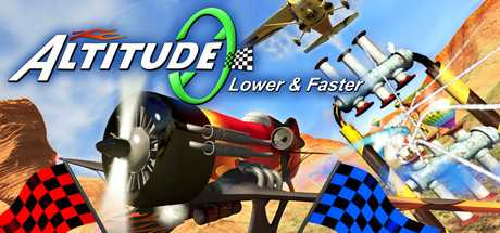 Купить Altitude0. Lower & Faster