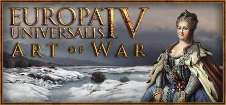 Expansion. Europa Universalis IV. Art of War дешевле чем в Steam