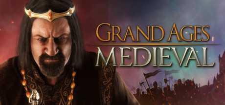 Купить Grand Ages. Medieval со скидкой 66%