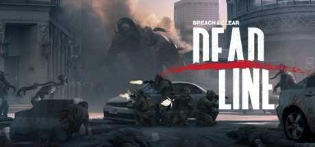 Купить Breach & Clear. Deadline Rebirth (2016) со скидкой 90%