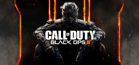 Call of Duty. Black Ops III дешевле чем в Steam