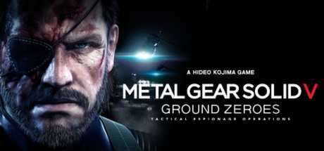 Купить METAL GEAR SOLID V. GROUND ZEROES
