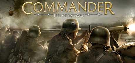 Купить Commander. The Great War