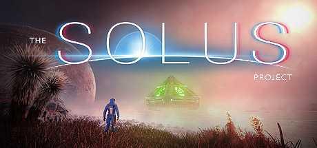 Купить The Solus Project со скидкой 40%