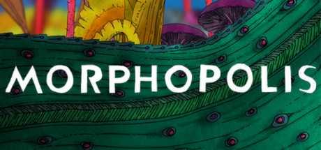 Купить Morphopolis со скидкой 78%