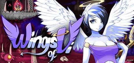 Купить Wings of Vi