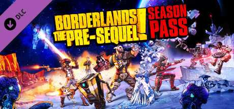 Купить ключ дешево Borderlands. The Pre-Sequel Season Pass