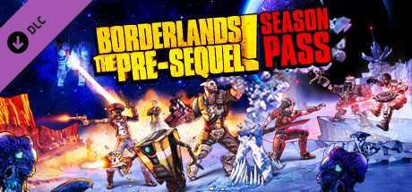 Купить со скидкой Borderlands. The Pre-Sequel Season Pass