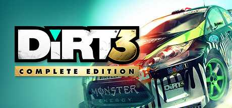 Купить DiRT 3 Complete Edition