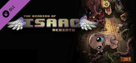 Купить ключ дешево The Binding of Isaac. Rebirth. Soundtrack