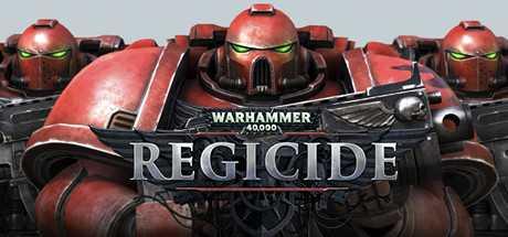 Купить Warhammer 40,000. Regicide