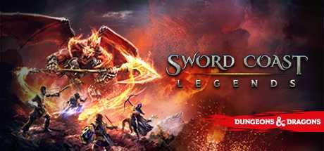 Купить со скидкой Sword Coast Legends