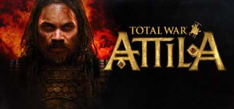 Купить Total War. ATTILA