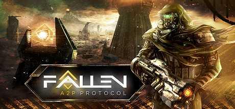 Купить Fallen. A2P Protocol