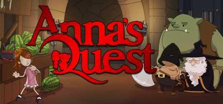 Купить Anna's Quest со скидкой 79%