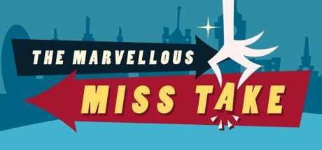 Купить The Marvellous Miss Take со скидкой 76%