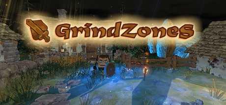 Купить Grind Zones со скидкой 33%