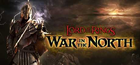 Купить Lord of the Rings. War in the North