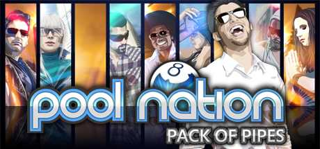 Pool Nation. Pack of Pipes дешевле чем в Steam
