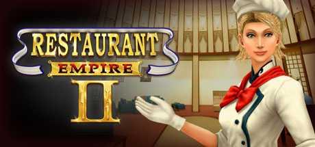 Купить Restaurant Empire II со скидкой 75%