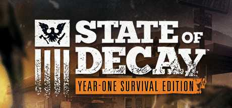 Купить State of Decay. YOSE